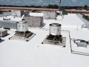 Miami Roofing Best - Commercial Roof Coatings